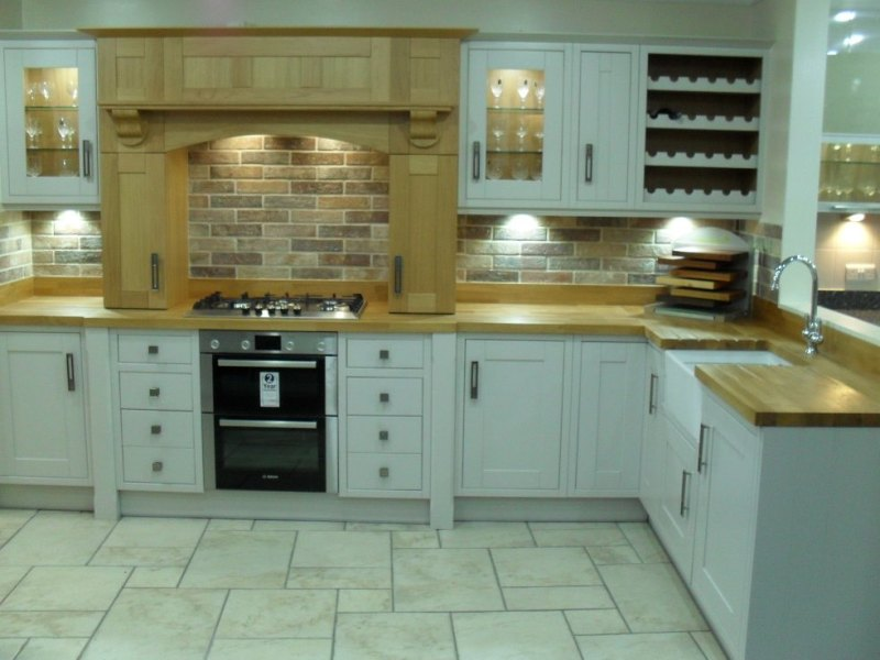 Display Clearance Doncaster Kitchen And Bathroom Studio